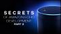 Artwork for Secrets of Amazon Echo Development Part 2