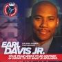 Artwork for Inspiration 101 with 2002 Olympic Torchbearer Earl Davis Jr.