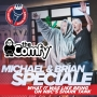 Artwork for Comfy Bros - Michael and Brian Speciale   What It Was Like Being on NBC's Shark Tank