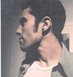 Geoff Trenchard - Pox
