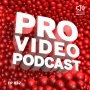 Artwork for Pro Video Podcast 32: Music Videos, Concert Graphics, Film, 3D, Rendering and VFX with David Ariew