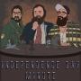 Artwork for ID4 Minute 77: Intergalactic Flex Tape