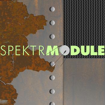 SPEKTRMODULE 13