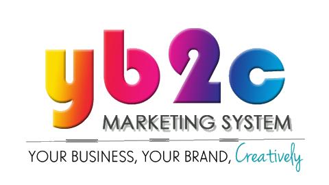 YB2C Only Logo
