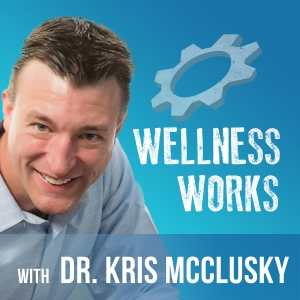 wellnessworks's podcast