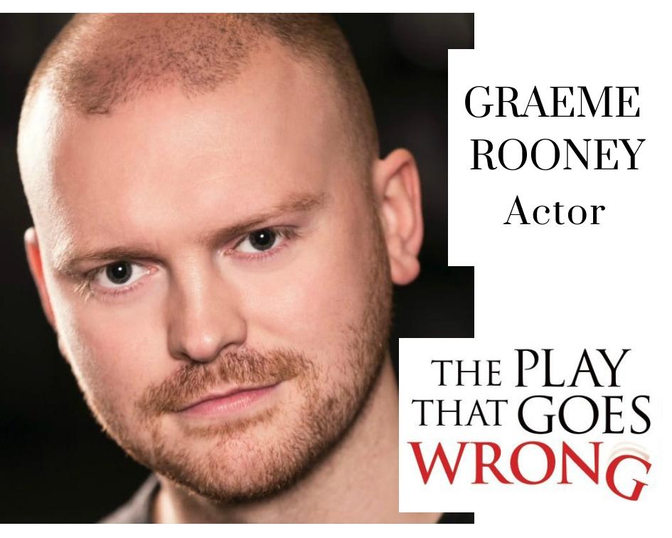 Graeme Rooney