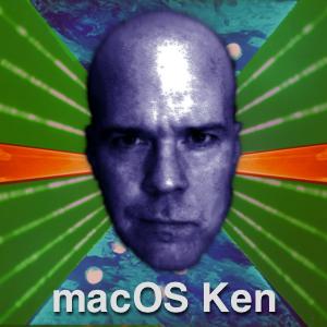 Mac OS Ken: 06.20.2016
