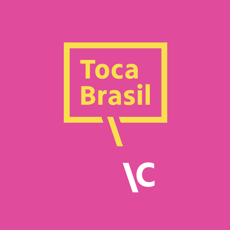 Toca Brasil show art