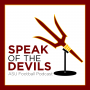 Artwork for Episode 185 - Herm Edwards Hired by ASU