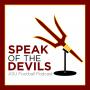 Artwork for Episode 186 - ASU Season Awards and Hoops Talk