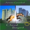 Cover for 'Cheval Bayard'
