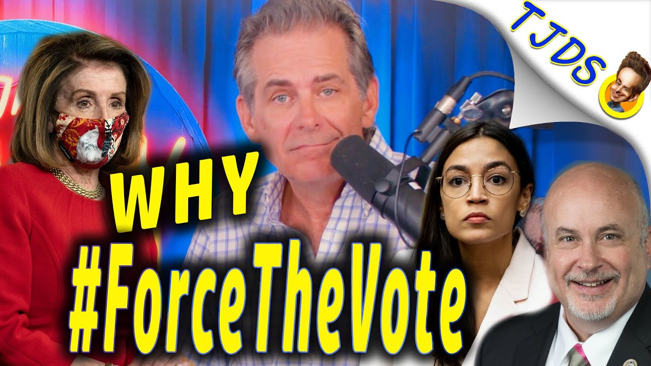 Force The Vote is Now or Never!
