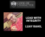 Artwork for 083: Leading With Integrity | Luay Rahil