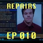 s1e9 Repairs