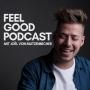 Artwork for Feel Good Podcast 1 | Charles Nguela