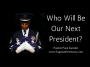 Artwork for Who Will Be Our Next President??? 2016 ELECTION