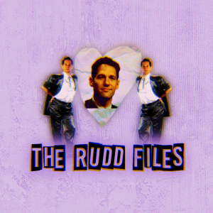The Rudd Files