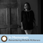 Artwork for Remembering Michelle McNamara