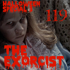 "Pharos Project 119: Halloween Special 3 ""The Exorcist"""