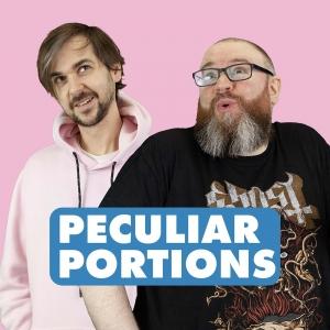 Simon's Peculiar Portions