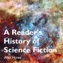 Artwork for #27 - Feminist Science Fiction