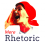 Artwork for Forensic Rhetoric (NEW AND IMPROVED!)