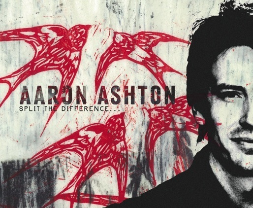 """Split the Difference"" new music for violin/fiddle from Aaron Ashton"