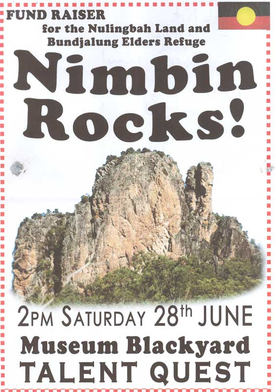 NimFM News