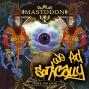 Artwork for Mastodon - Crack the Skye