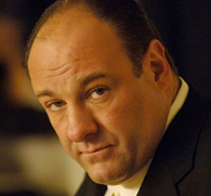 DVD Verdict 1344 - Sounds and Sights of Cinema (James Gandolfini)