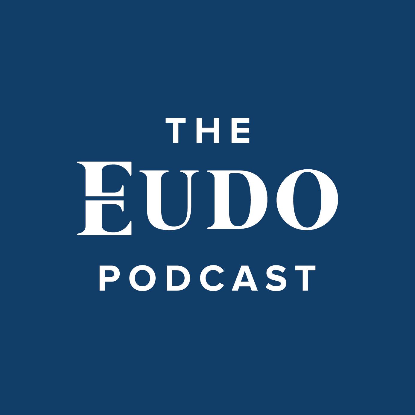 The Eudo Podcast show art