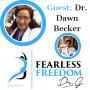 Artwork for Dr. Dawn Becker - Infectious Disease Specialist, International Scholar