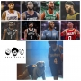 Artwork for Working Title Sports Show Ep. 75 - NBA Free Agency and a Dog