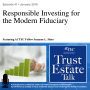Artwork for Responsible Investing for the Modern Fiduciary