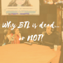 Artwork for Why BTL is dead… or NOT