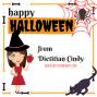 Artwork for Happy Halloween