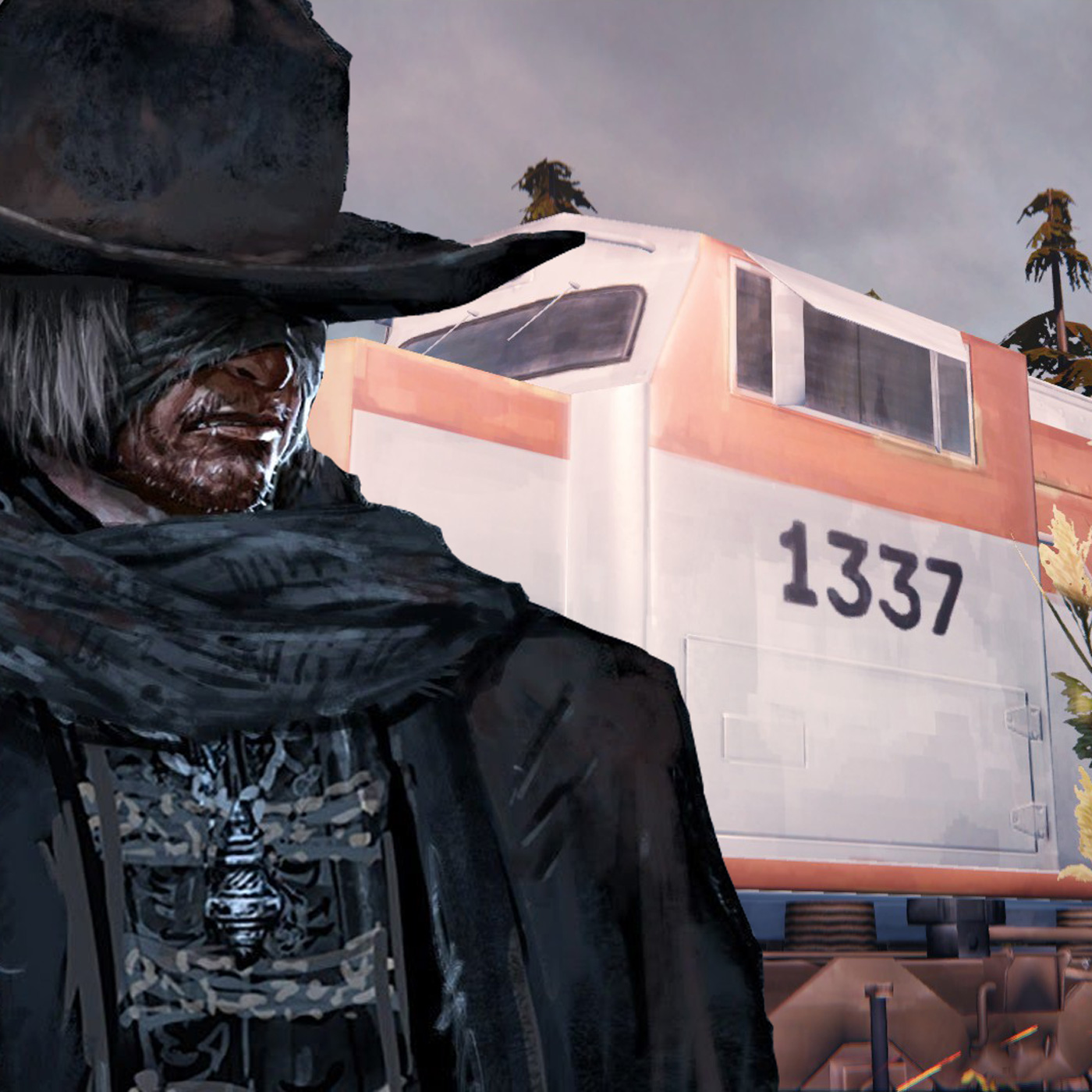 Episode 151 - Bloodborne Aboard The L337 Train