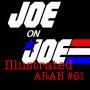 Artwork for Joe on Joe Illustrated ARAH Issue #61