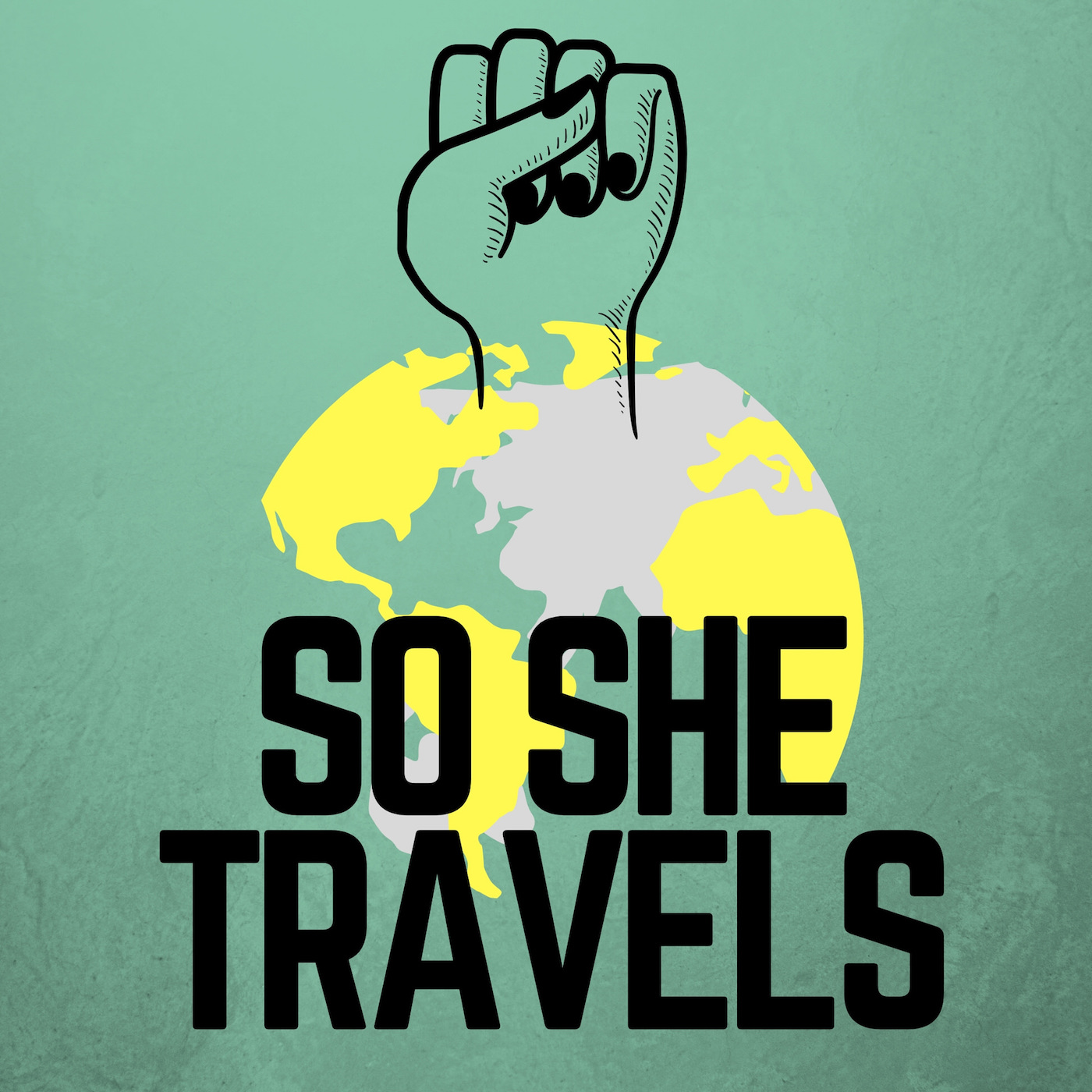 S1 Ep11: Women, Travel & Why We Should Go For It | VickyFlipFlop