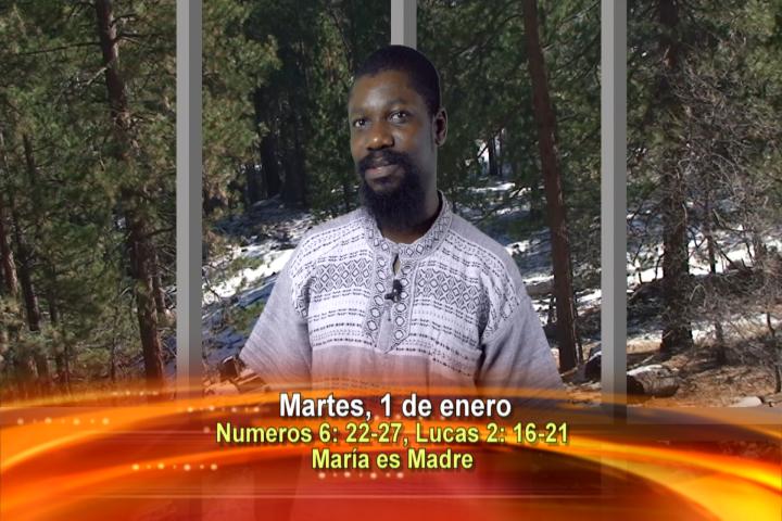 Artwork for Dios te Habla con Pablo Gbortsu, SVD Tema el hoy: María es Madre