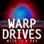 Artwork for Warp Drives #47: Scraping Bacteria Poop
