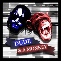 Episode 74 - Keep Going Ape Hurcules