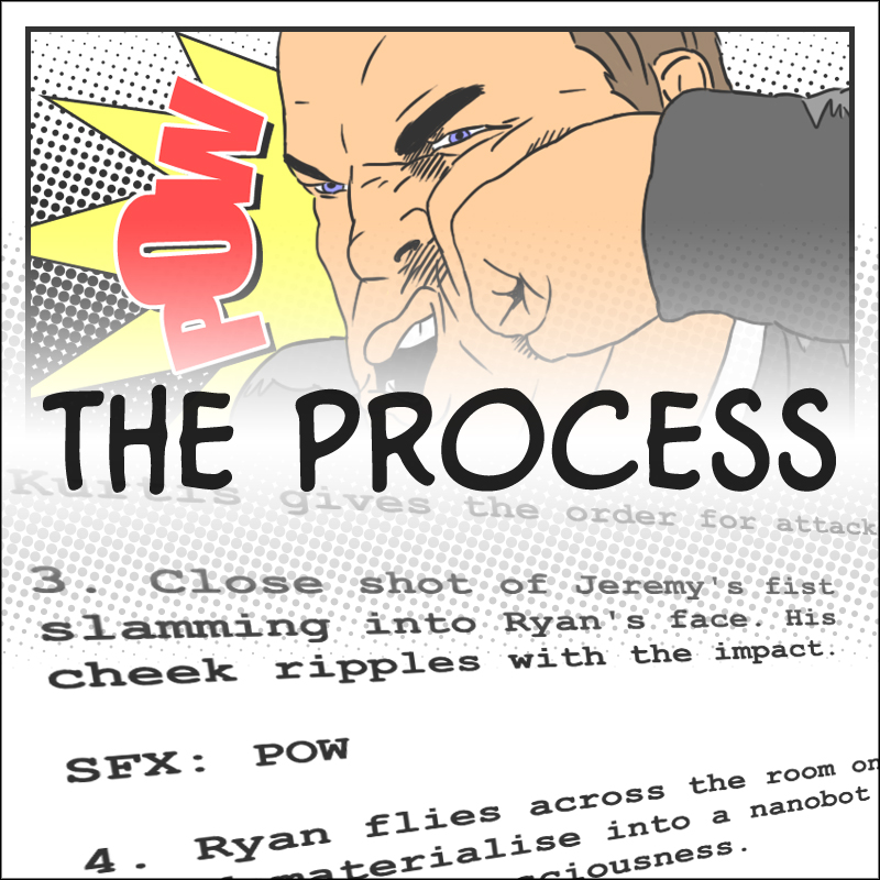 The Process - Episode 14