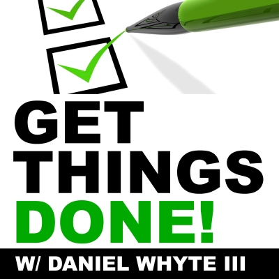 Get Things Done! show image