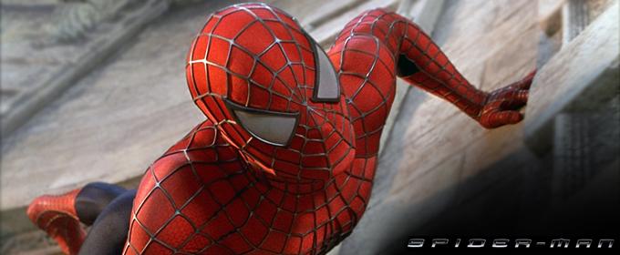 #263 - Spider-Man (2002)