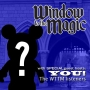Artwork for A WindowtotheMagic - Show #236 - Starring... YOU!