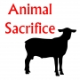 Artwork for Animal Sacrifice