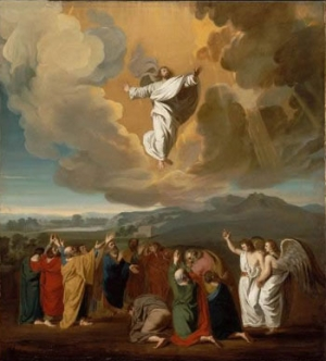 FBP 409 - Ascension - A Preface to Pentecost
