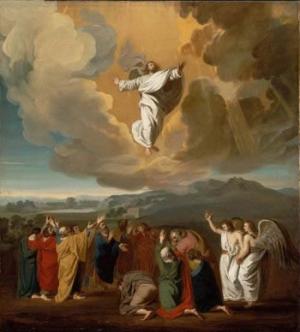 FBP 409 - Ascension - A Preface to Pentecost