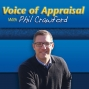 Artwork for Voice of Appraisal Talking Technology with Spike www.ikegps.com